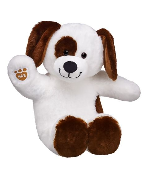 Ruff n' Tumble Puppy   Build-A-Bear