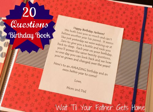 A Glimpse Inside Guest Post Meredith from Wait Til Your Father