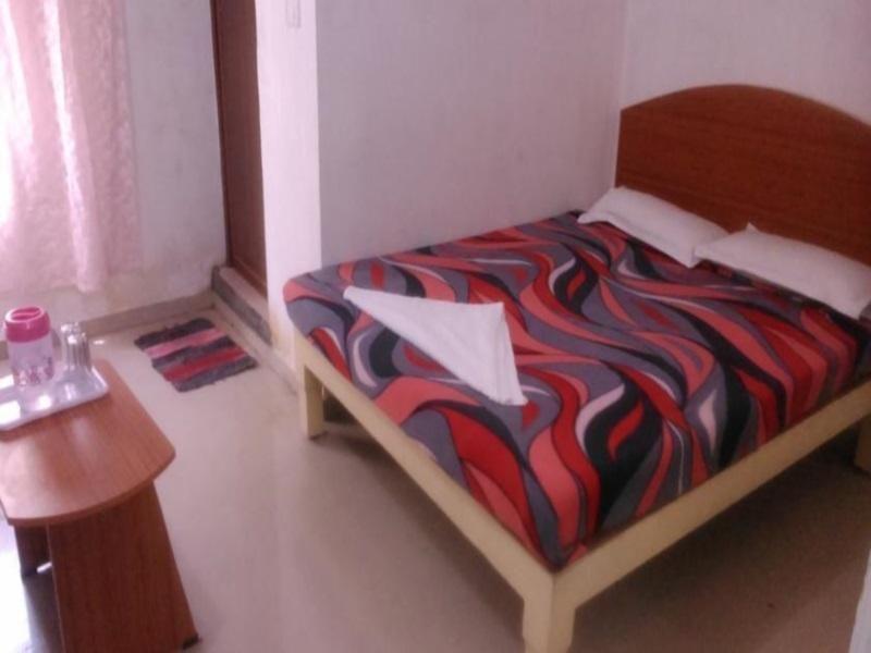 Galaxy Comforts Hotel Mysore, India