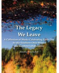 Anticipating #earthday.  A l'il anthology with one of my #shorts.  #amwriting.