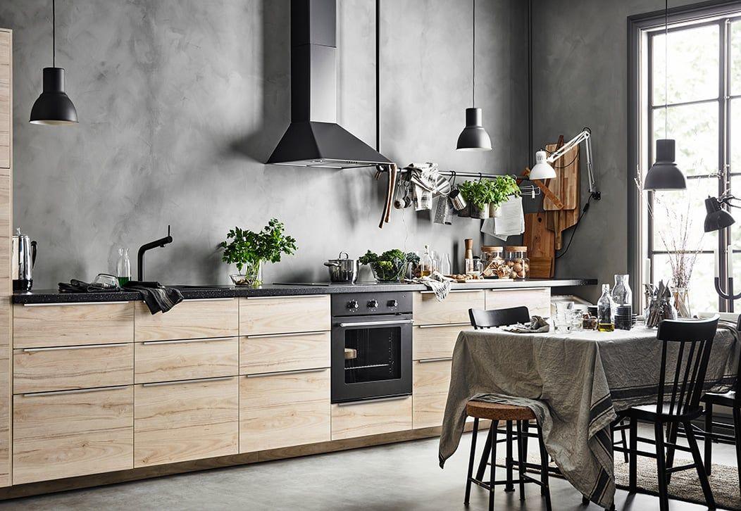 Ideas Industriele Keuken : Industriële keuken keuken idee pinterest