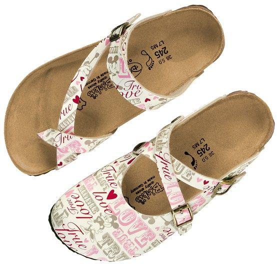 3e6d8179dde Pin by Birkenstock zdravotní obuv on Zdravotní obuv s Disney motivy ...