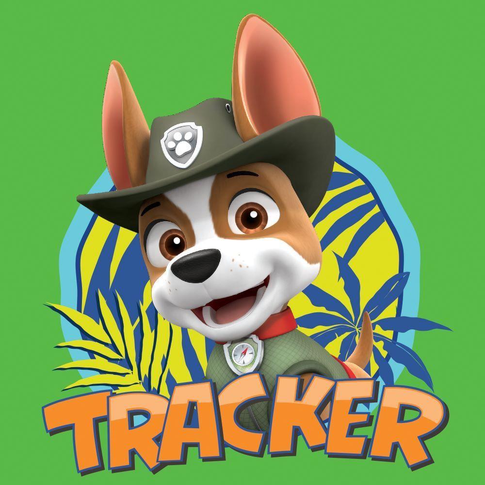 image result for paw patrol tracker  festa patrulha