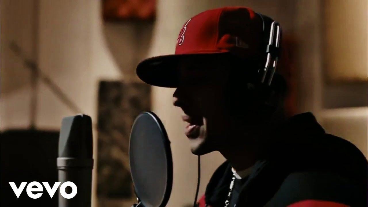 Somos De Calle Daddy Yankee Official Video Movie Version Daddy Yankee Videos Versiones