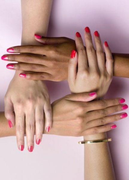 Tips on Matching Nail Polish Color with Your Skin Tone – New ...