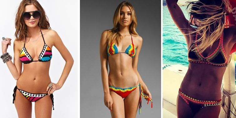 62a978f5d3d4 Ingridy Cavalcante: Tendência: biquínis 2016 | ropa interior | Ropa ...