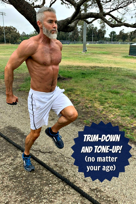 Fitness Motivation Over 50