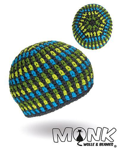 Ravelry  Moss Stitch Beanie No. 3 pattern by Monk Wolle   Beanies ... 43264906292