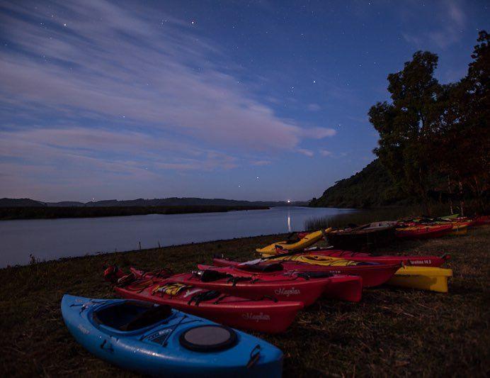 Descanso #regiondeloslagos río Maullín by outdoorstv
