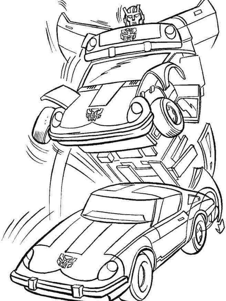 Print Transformers Coloring Pages Who Doesn T Know Optimus Prime Megatron Or The Newe Transformers Coloring Pages Dinosaur Coloring Pages Bee Coloring Pages