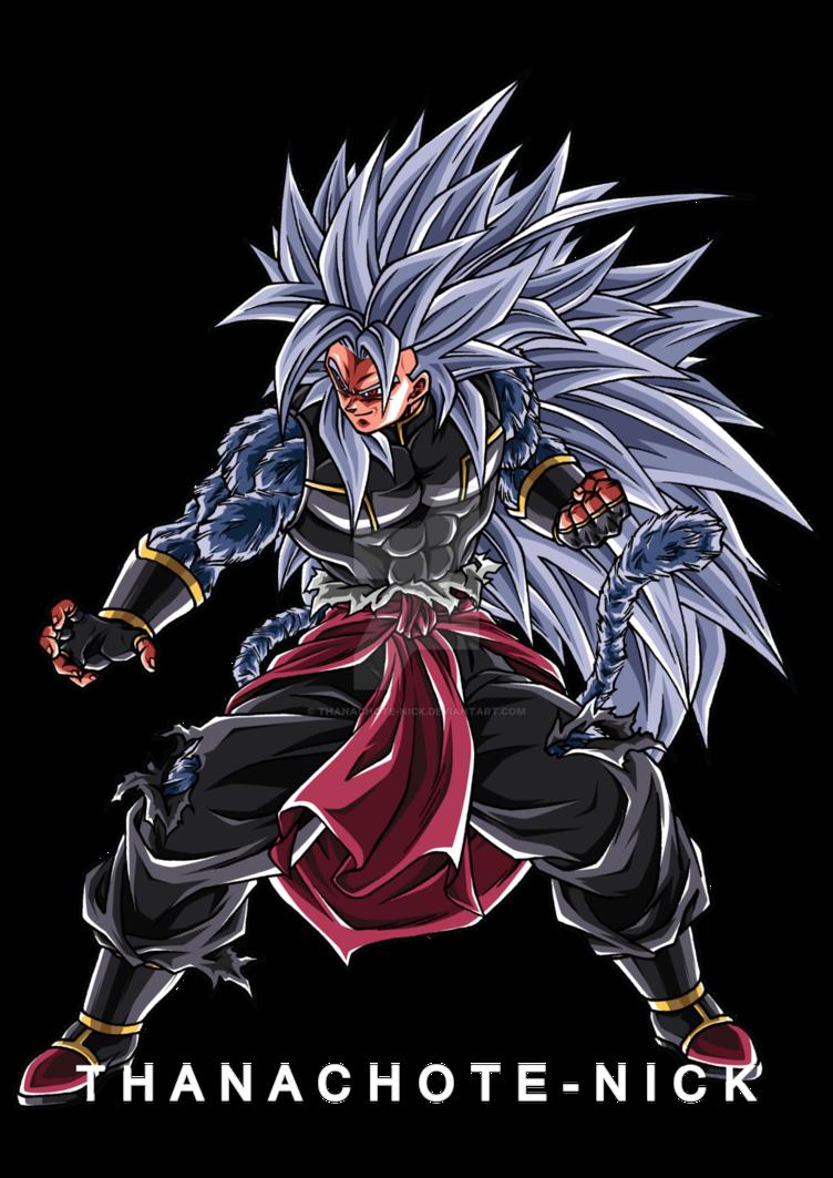 Oc Ziex Alternate Super Saiyan 5 Color 1 By Thanachote Nick Dragon Ball Super Art Anime Dragon Ball Super Dragon Ball Super Artwork