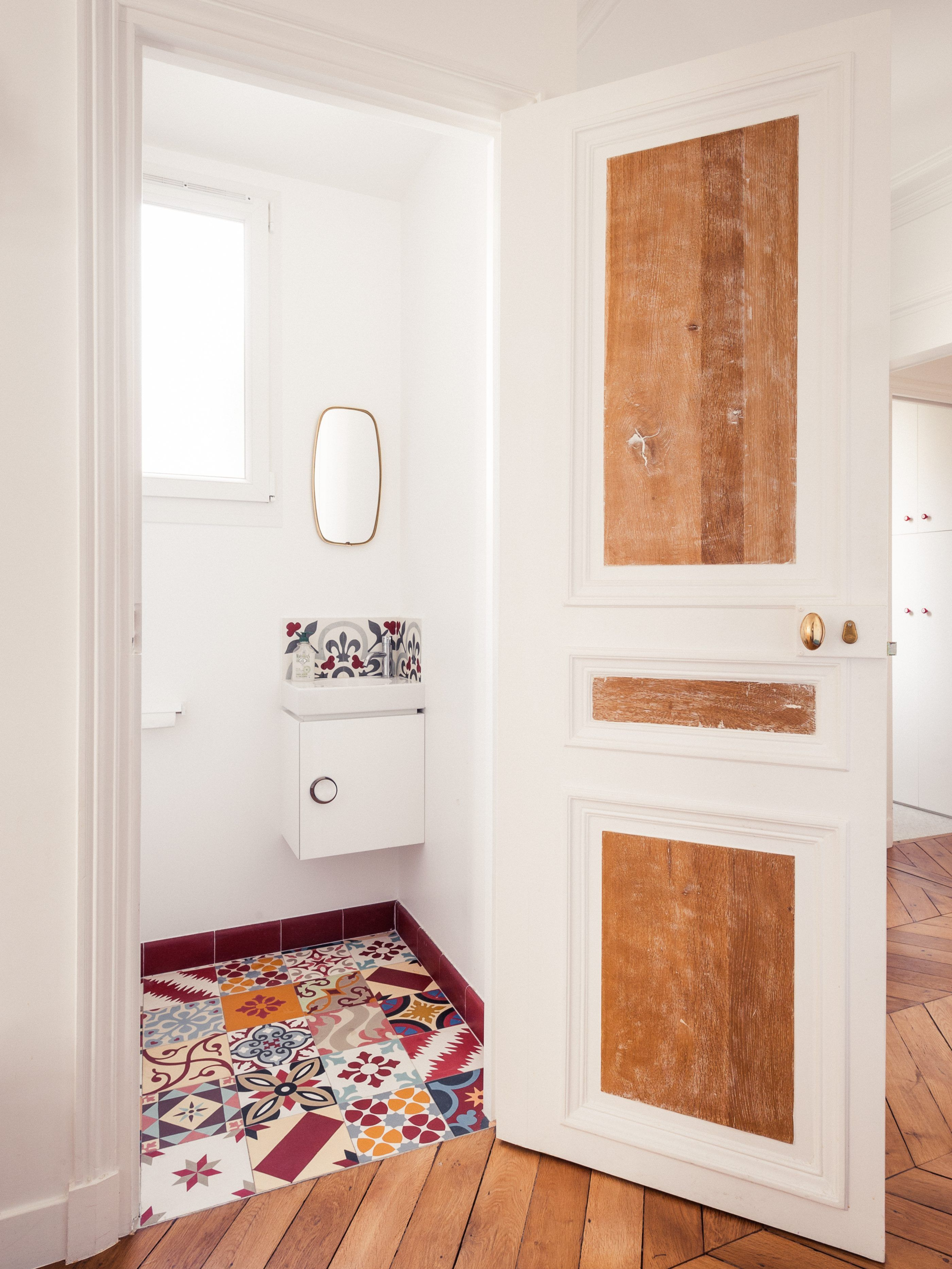 Rue des Martyrs - Photo Cyrille Robin-9 - HD JPG | Projet toilette ...