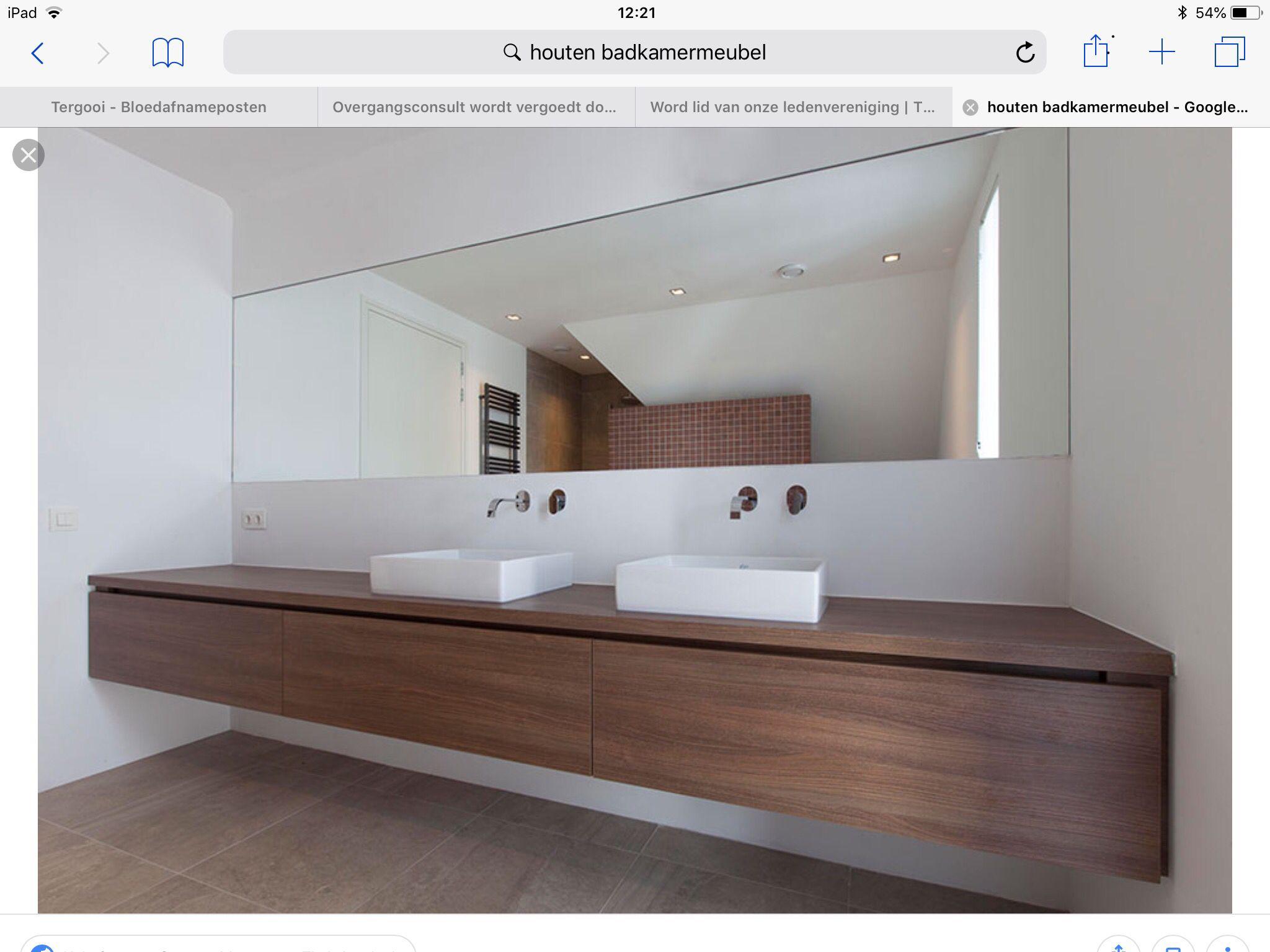 Badkamer adressen  Maatwerk Custom Made badkamers De Eerste Kamer ...