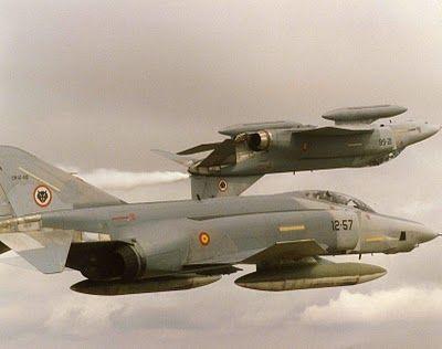 RF-4  The ultimate Phantom.
