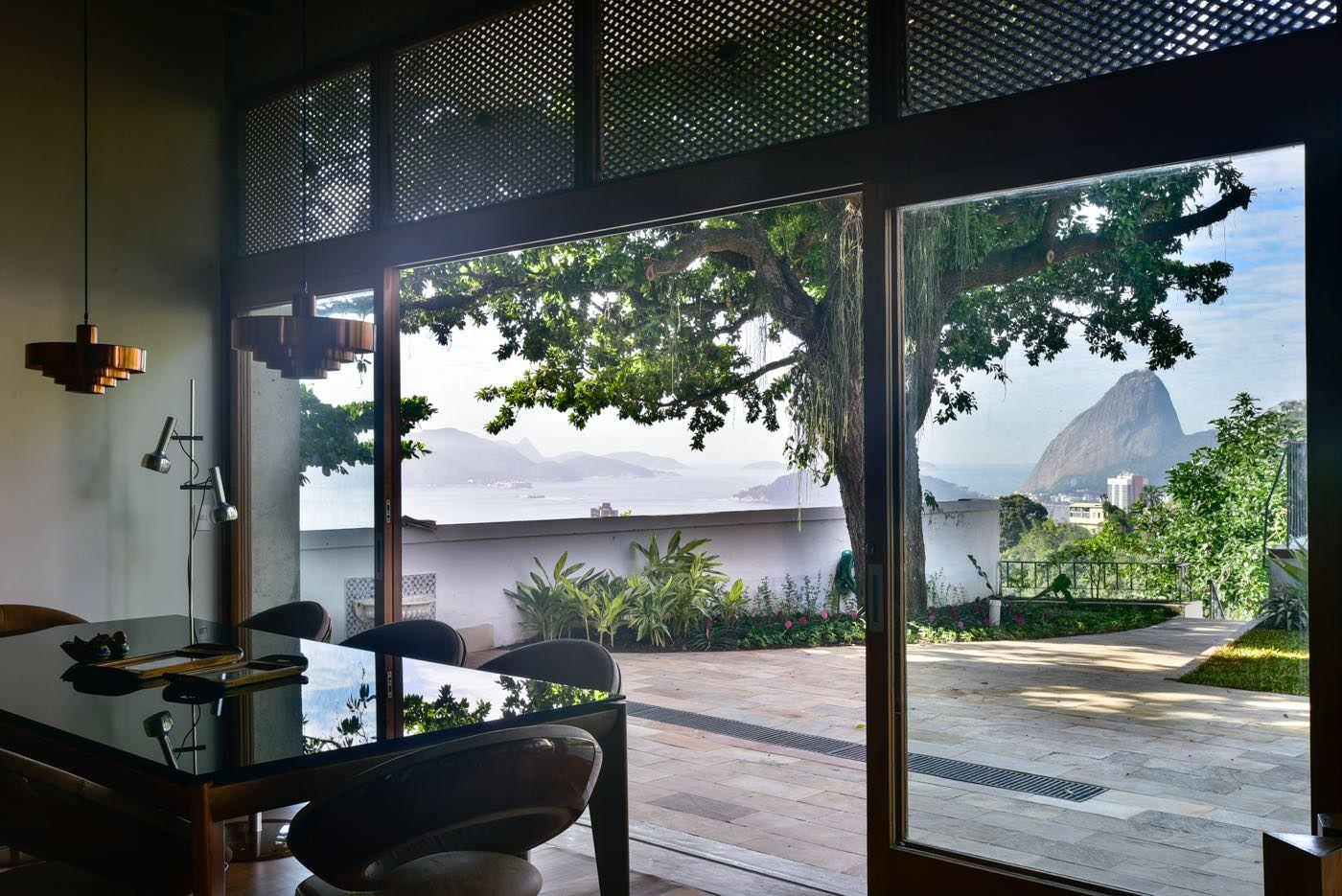 Chez Georges | Santa Teresa, Rio de Janeiro | architecture ...