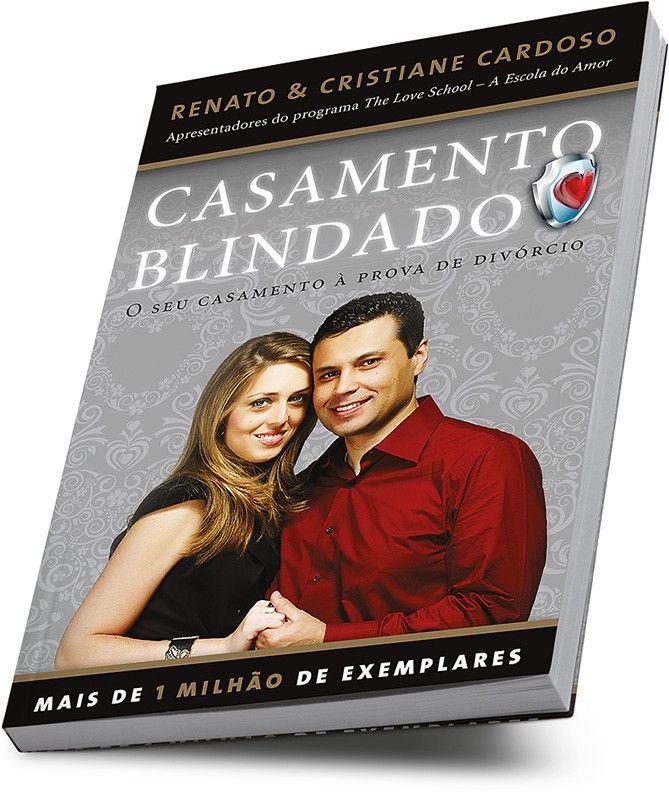 em pdf casamento blindado