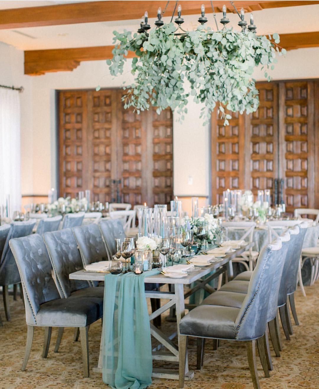 Something blue! Planning intertwinedevents Floral