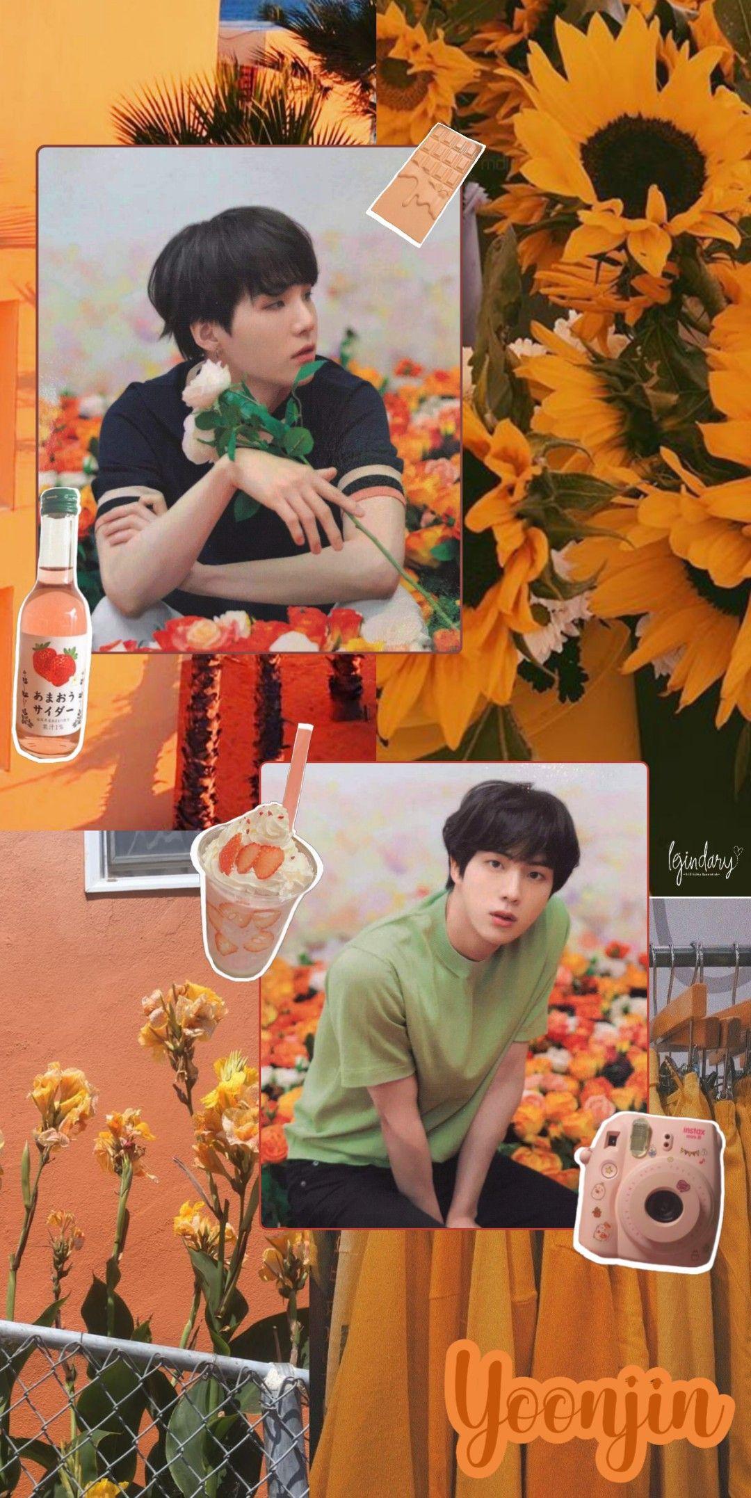 ˏˋ Yoonjin ˊˎ Foto Lucu Wallpaper Ponsel Lucu
