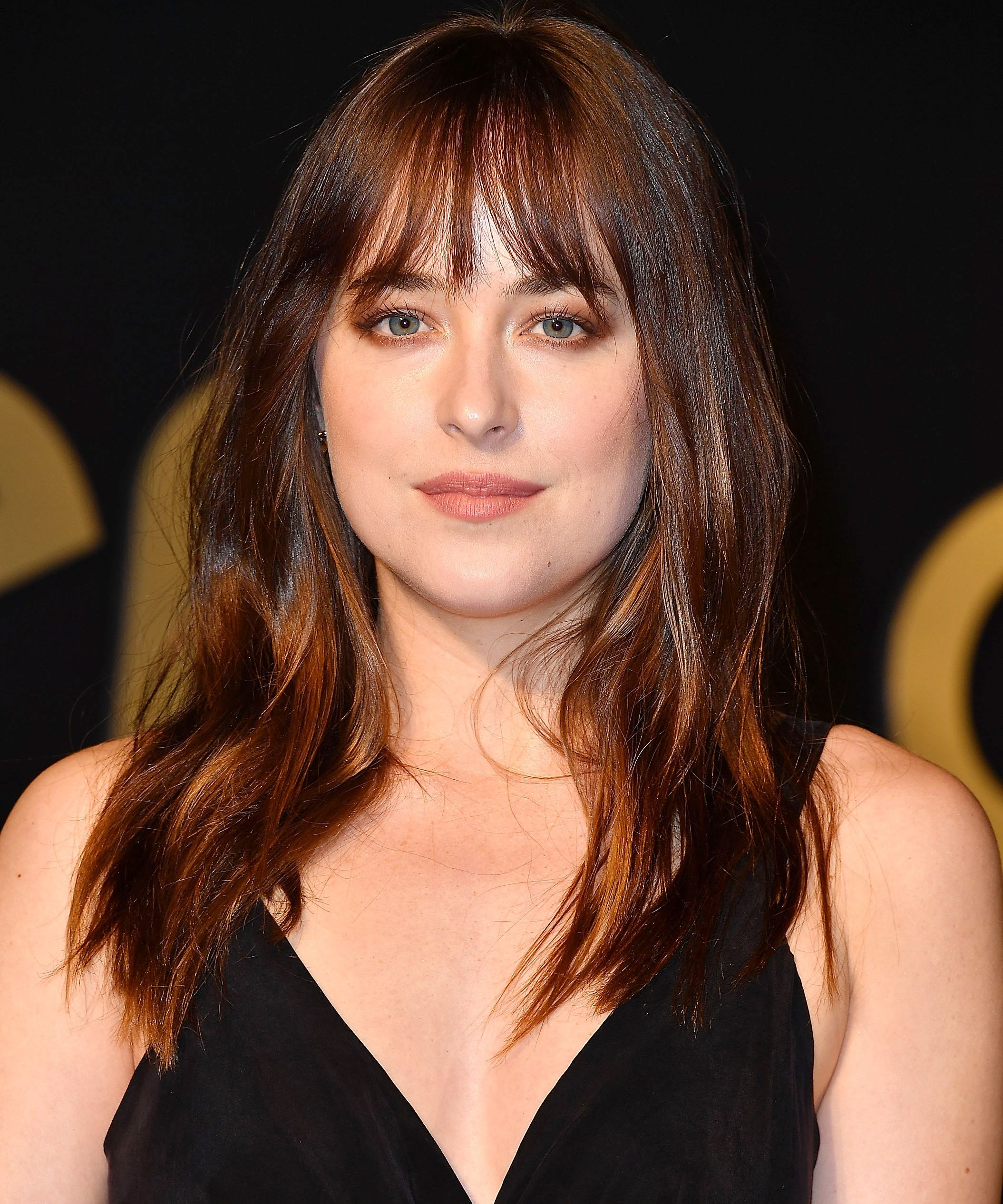 The Best Bangs For Your Face Shape Oval Face Hairstyles Oval Face Haircuts Oval Face Bangs