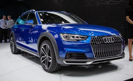 View 2017 Audi Allroad Quattro The Only Way We Get An Avant Photos From Car And Driver Find High Resolution Images In Our Photo Gallery Archive