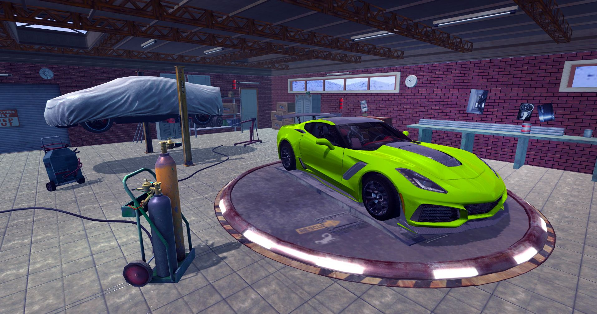 Burnout Extreme Drift Is Free To Play Online On Brightestgames Com Along With The Best 3d Car Racing Games Found On Th Cheap Sports Cars 3d Car Racing Drifting