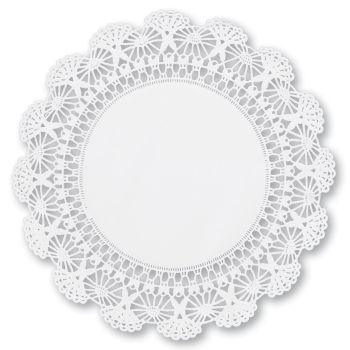 paper lace doilies paper doilies White 8 inch Normandy Lace Paper Doilies white paper doilies free shipping lace paper doilies