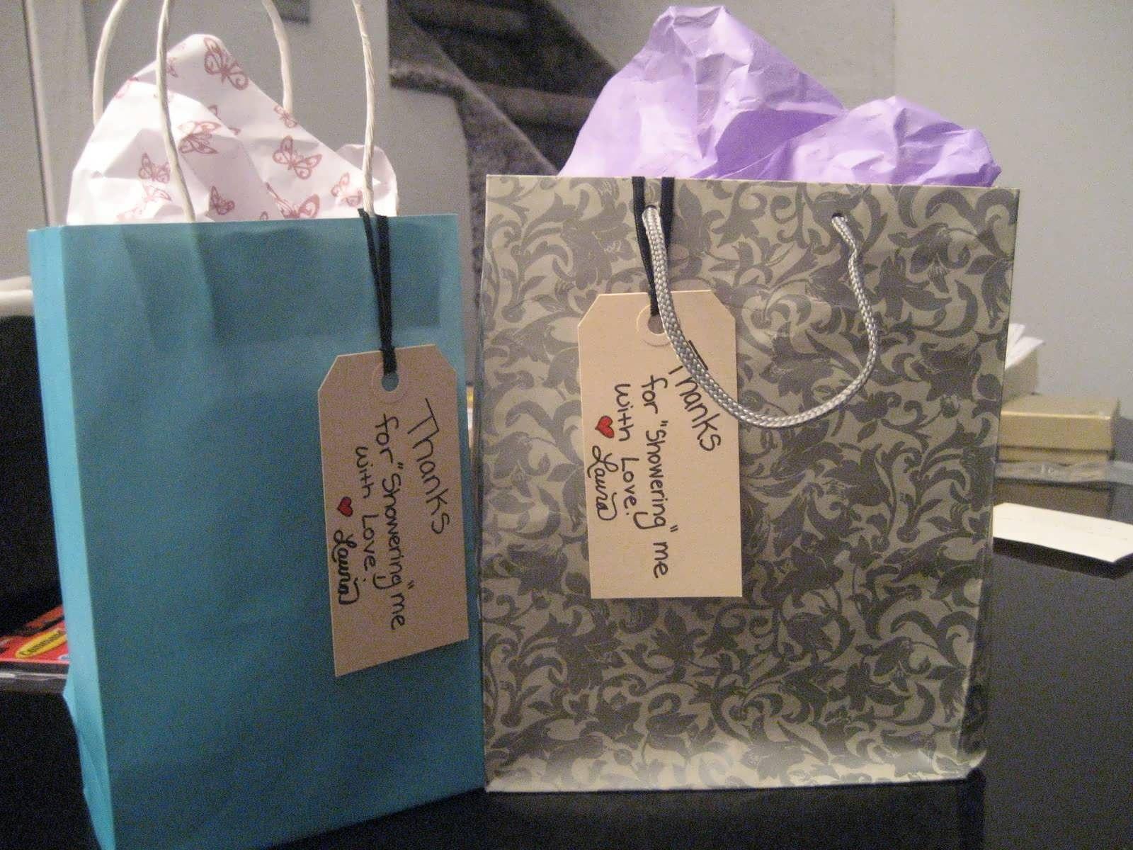 Bridal Shower Hostess Gifts Reviews