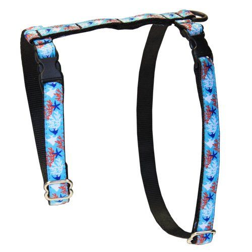 Rc Pet Products 12inch Kitty Harness Small Under The Sea Check Out The Image By Visiting The Link Cat Collars Pets Under The Sea