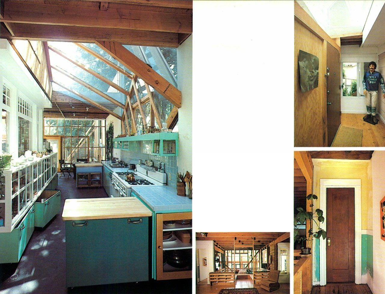 La casa di Frank Gehry