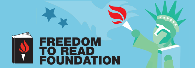 According To The Freedom To Read Foundation The Ftrf Is A Non Profit Legal And Educational Organizatio American Library Association Banned Books Week Freedom