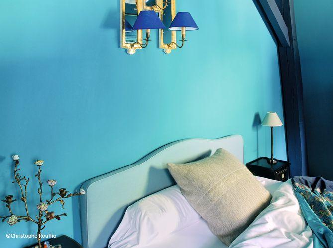 Peinture : quelle couleur pour ma chambre? | Quelle couleur, Elle ...