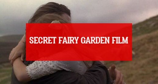 secret fairy garden film