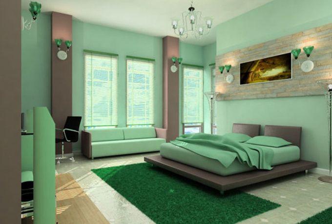 Pin de Mercedes Martinez en Colores para tu habitación | Pinterest ...