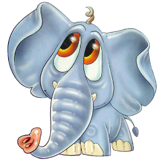 cute cartoon elephants cute cartoon elephant clip art cute fun
