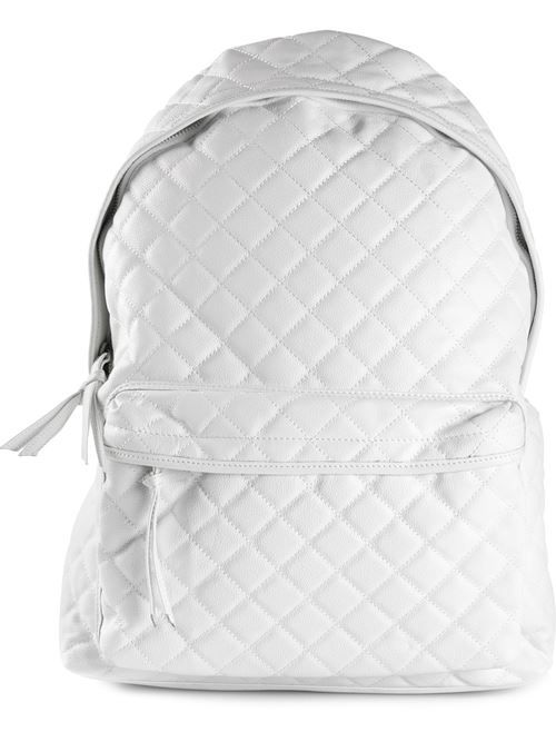 Stampd Quilted Backpack