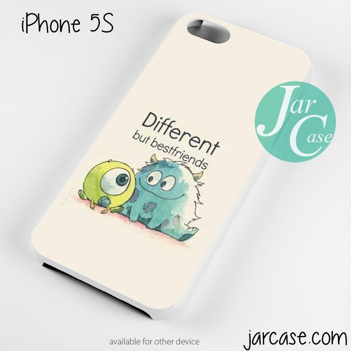 Monster Inc Bestfriends - Z Phone case for iPhone 4/4s/5/5c/5s/6/6 plus