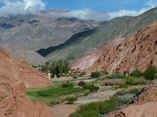 Purmamarca - Jujuy - Argentina