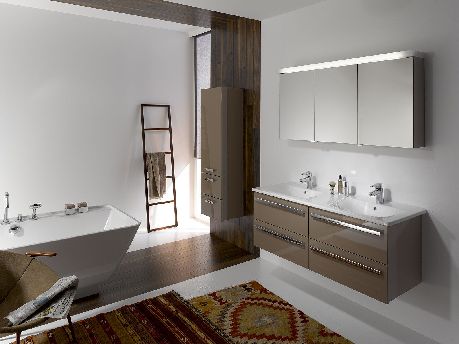 Toom Badezimmermöbel ~ Die besten 25 moderne badezimmer zubehör sets ideen auf pinterest