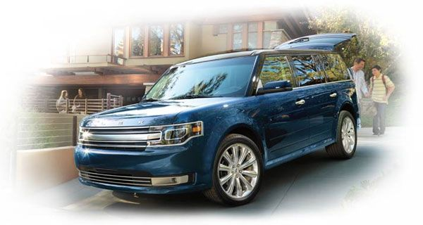The Top 12 Family Cars To Buy In 2014 By Kelley Blue Book Ford