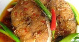 Hướng dẫn cách làm món cá ngừ kho nước mía
