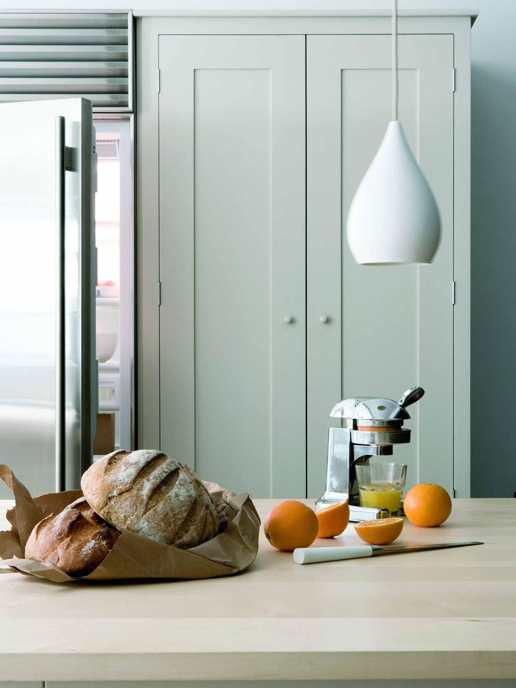 The Williamsburg Kitchen\' by Plain English www.plainenglishdesign.co ...