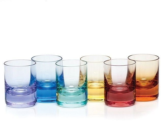 Moser Whiskey Shot Glass, Set of 6 - $305.00