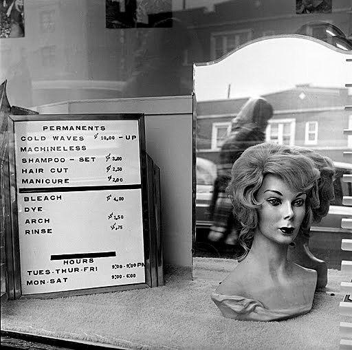 60s Salon Vintage Beauty Salon Vintage Hair Salons Hair Salon Prices