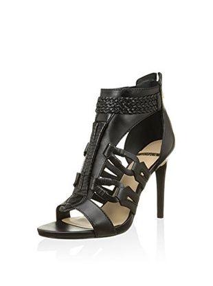 Guess Sandalo Con Tacco (Nero) | scarpe con stile nel 2019