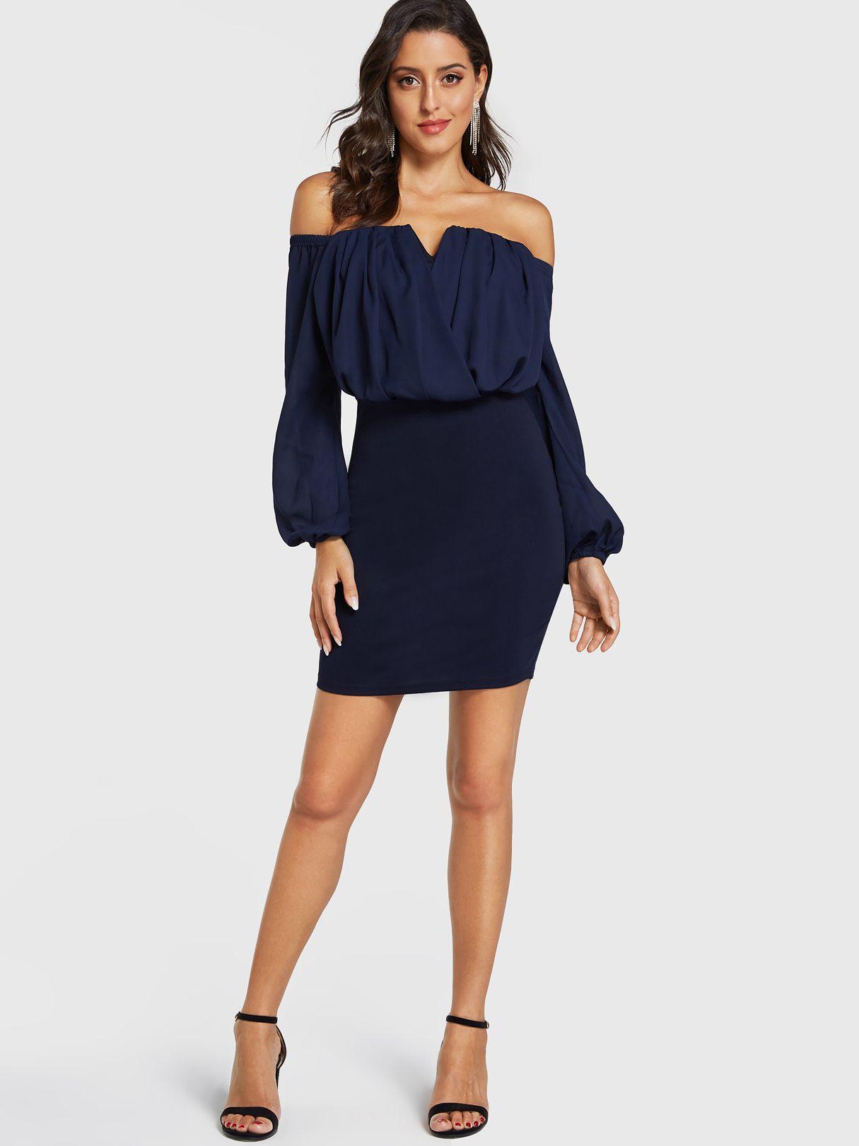 Pin On Womens Fashion Dress [ 1620 x 1215 Pixel ]