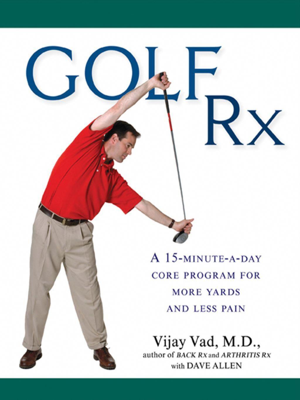 Golf Rx (eBook) golfadvice Golf school, Golf tips, Golf