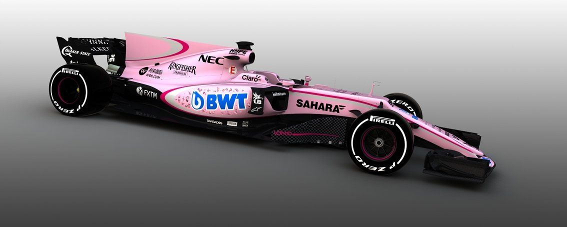 Bwt Racing Point F1 Team On Twitter Force India Sports Cars Luxury Racing
