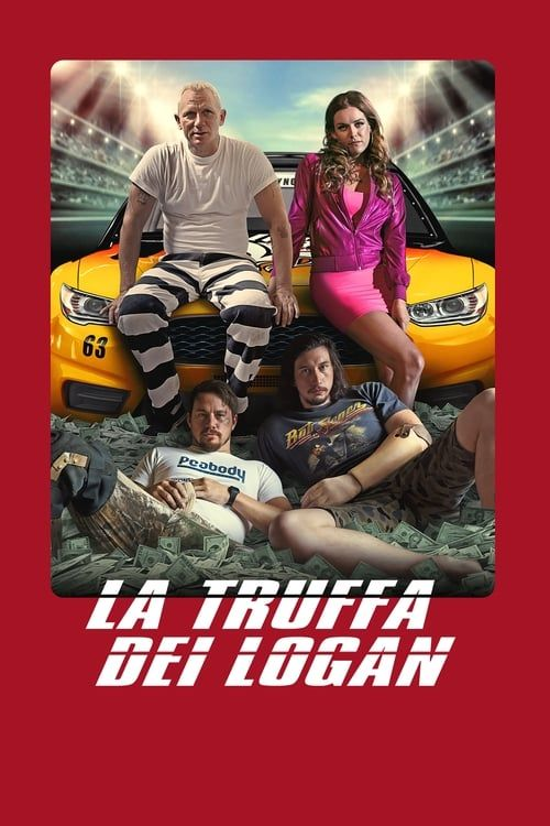Logan Lucky Stream Hd Filme