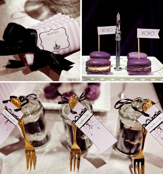 Gossip Girl Party Themes - Google Search