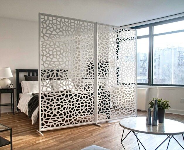 Room Divider Screen Parions Custom